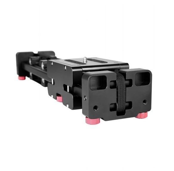 40CM distance increasing track FT-40 camera track bearing two-way translation SLR camera 40CM track seet hardlife 1 0 27 5 21s ty300 40cm 4165021740