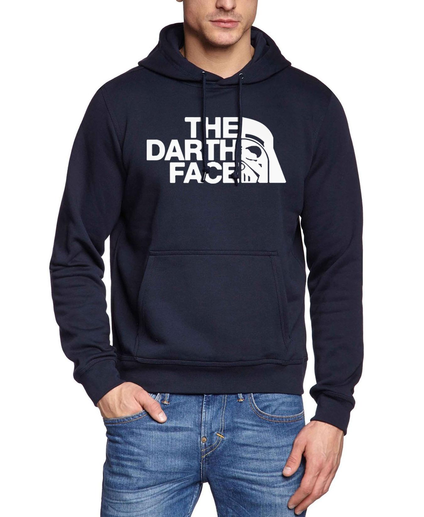 2019  star wars hooded hoodies men hip-hop fashion brand tracksuits autumn winter fleece harajuku hoodies sweatshirts