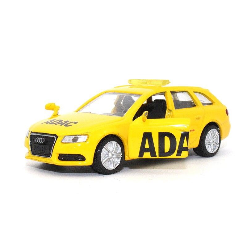 Audi A4 Sports Car: Aliexpress.com : Buy Siku 1422 1:64 Audi A4 Sports Car