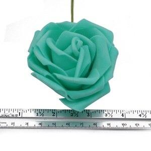 Image 5 - 25 цветных цветов, 8 см