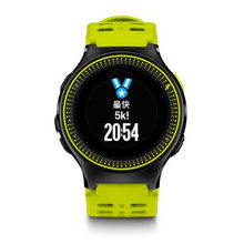 ZycBeautiful for Garmin Forerunner 225 GPS Heart rate monitoring speed track running Smart Watch(China)