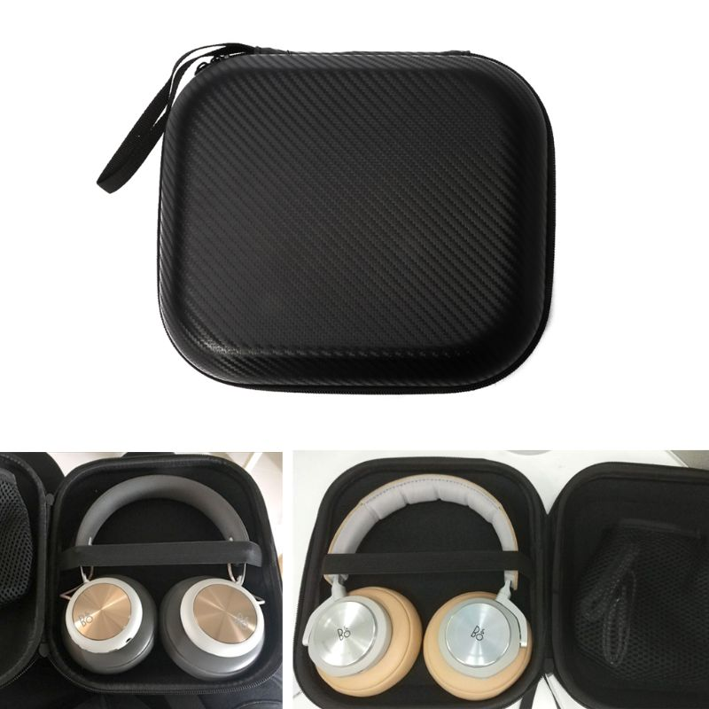 Headphone Case Cover Headphone Protection Bag Cover TF Cover Earphone Cover For K167 Live2 BO H4 H6 H7 H8 H9 MSR7