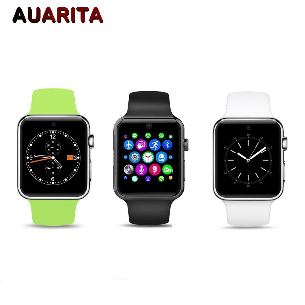 DM09 Bluetooth Smart Watch Sync Notifier Support Sim Card 2 5D ARC HD Screen Sport Smartwatch