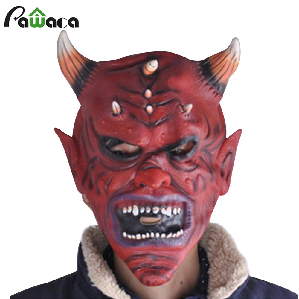 Compare Prices on Scary Mask Pranks- Online Shopping/Buy Low Price ...