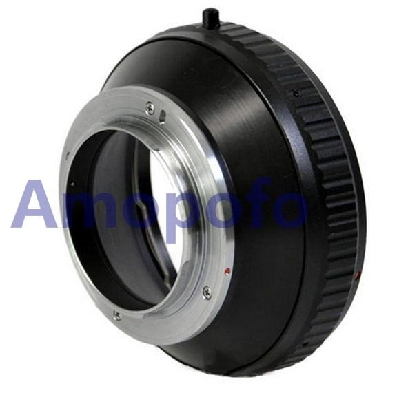 AMOPOFO Hasselblad lens to for Nikon F Camera Adapter For D7100 D610 D600 D800 D700 D5300 D3200 D5200 HB-AI Adapter