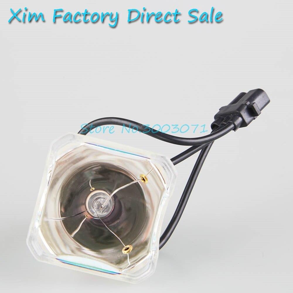 Usine vendre directement RLC-019/RLC019 projecteur de remplacement lampe nue pour VIEWSONIC PJ678 avec 180 jour de garantie