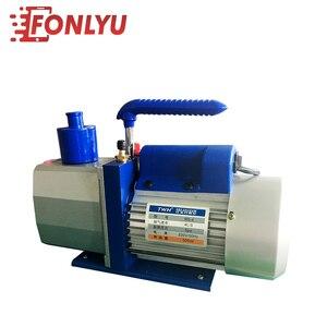Novecel Portable 4L/s Vacuum pump for YMJ Laminating Machine LCD OCA Laminator(China)