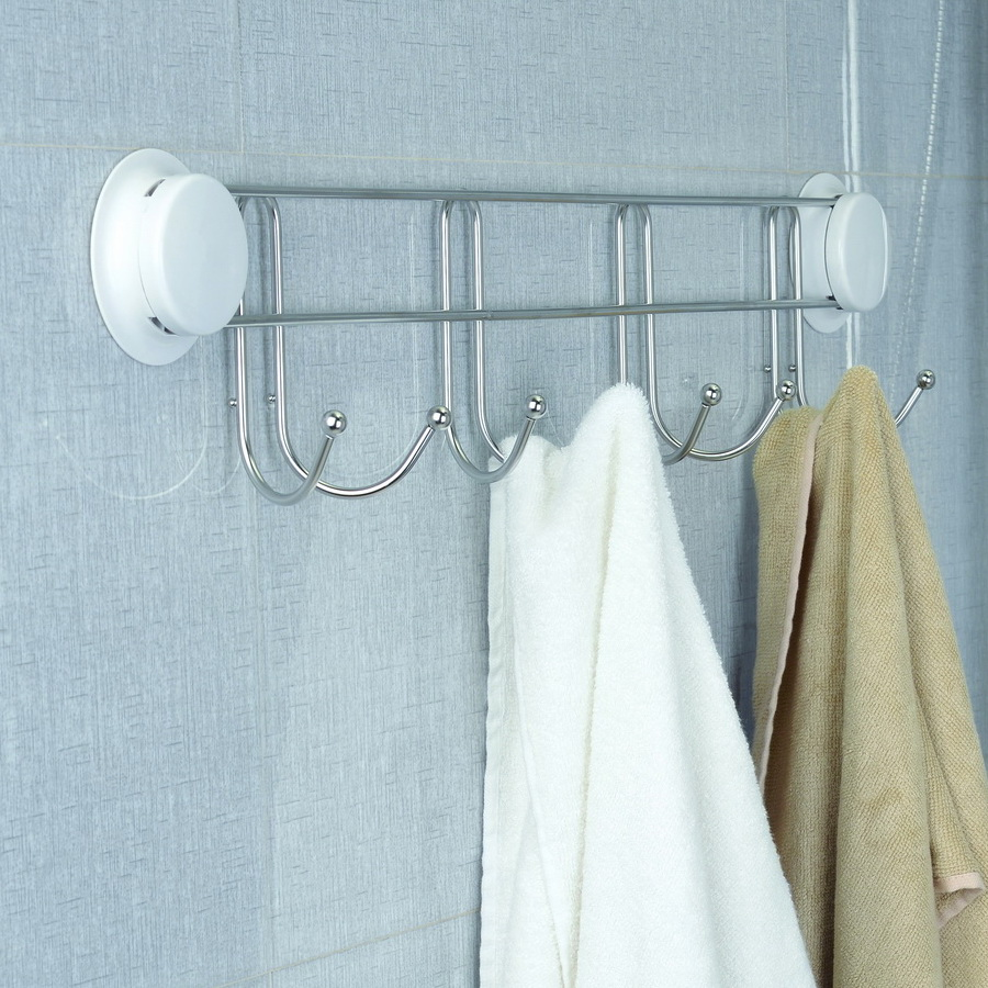 Small Crop Of Bathroom Towel Hooks