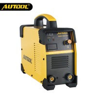 AUTOOL MMA Welder Mini Inverter Arc Electric Welding Machine Car DIY Assembly Welders for Welding Auto Diagnostic 110V to 240V