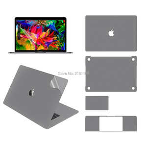 Decal-Cover Protective Apple Macbook A1932 A2289 Pro13 Vinyl A2179 for 15-A1932/A2289/A2179