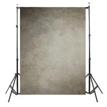 5x7ft vinil fotografia pano de fundo foto, retro parede de concreto