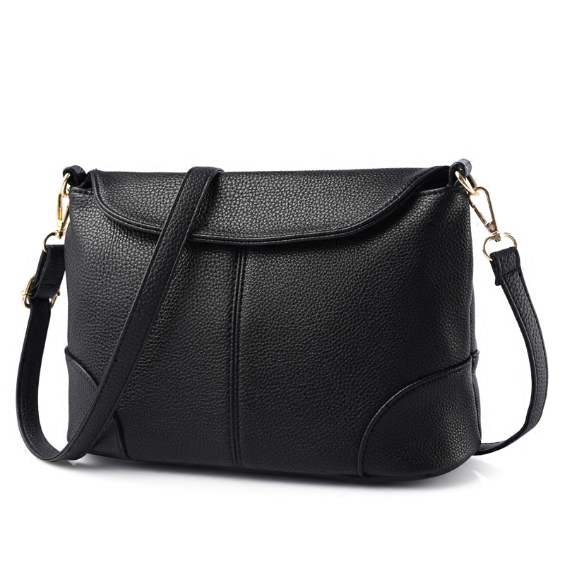 Women's Genuine Leather Handbags Small Shoulder CrossBody Bags Ladies Casual Messenger Bag Women Bags Bolsas Feminina футболка стрэйч printio the old school 90 dendy classic