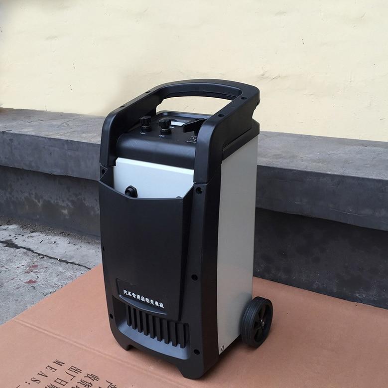 Chargeur automatique de batterie de voiture de 12/24 V, démarreur de saut pour le chargeur automatique de batterie de batterie au plomb