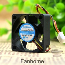 Untuk Evercool 3010 EC3010L12EA 12 V 0.06A 3 Cm/cm Ultra-Quiet Fan(China)