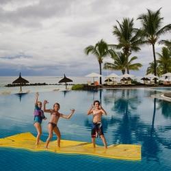 Wasser decke wasser schwimm bett pad wasser decke viewseaborne die leisesten wasser schwimmen matte