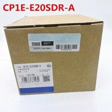 1 سنة الضمان جديد الأصلي في مربع CP1E E20SDR A CP1E E30SDR A CP1E E40SDR A CP1E E60SDR A CP1E N20DR A CP1E N30SDR A