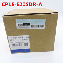1 Jaar Garantie Nieuwe Originele In Doos CP1E E20SDR A CP1E E30SDR A CP1E E40SDR A CP1E E60SDR A CP1E N20DR A CP1E N30SDR A