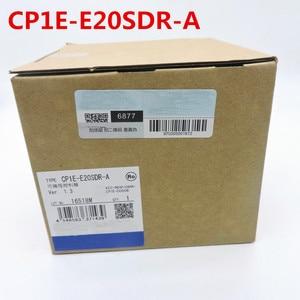 Image 1 - 1 yıl garanti yeni orijinal kutusu CP1E E20SDR A CP1E E30SDR A CP1E E40SDR A CP1E E60SDR A CP1E N20DR A CP1E N30SDR A