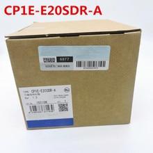 1 year warranty  New original In box  CP1E E20SDR A  CP1E E30SDR A  CP1E E40SDR A  CP1E E60SDR A   CP1E N20DR A  CP1E N30SDR A