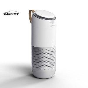 CARCHET Led Aromatherapy Car A