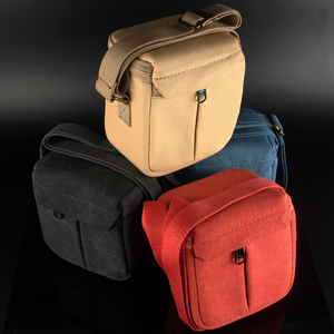 Image 1 - Digital Camera Bag Cover For Sony RX100II RX100IV RX100 M2 M3 M4 M5 V II a6500 a6000 a5000 a5100 HX90 HX60 HX50 W830 W800 WX350