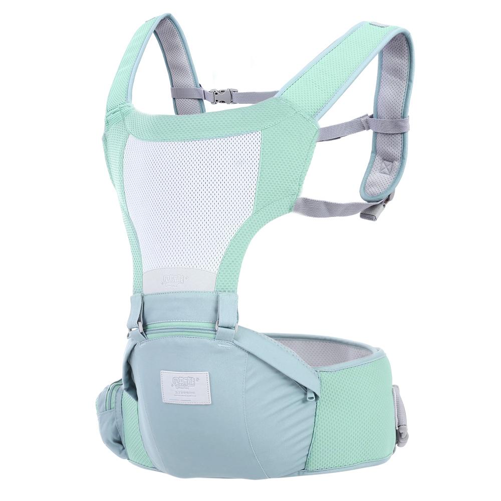 Bethbear Newborn Ergonomic Baby Carrier Waist Stool For 0-36 Months Babies 11