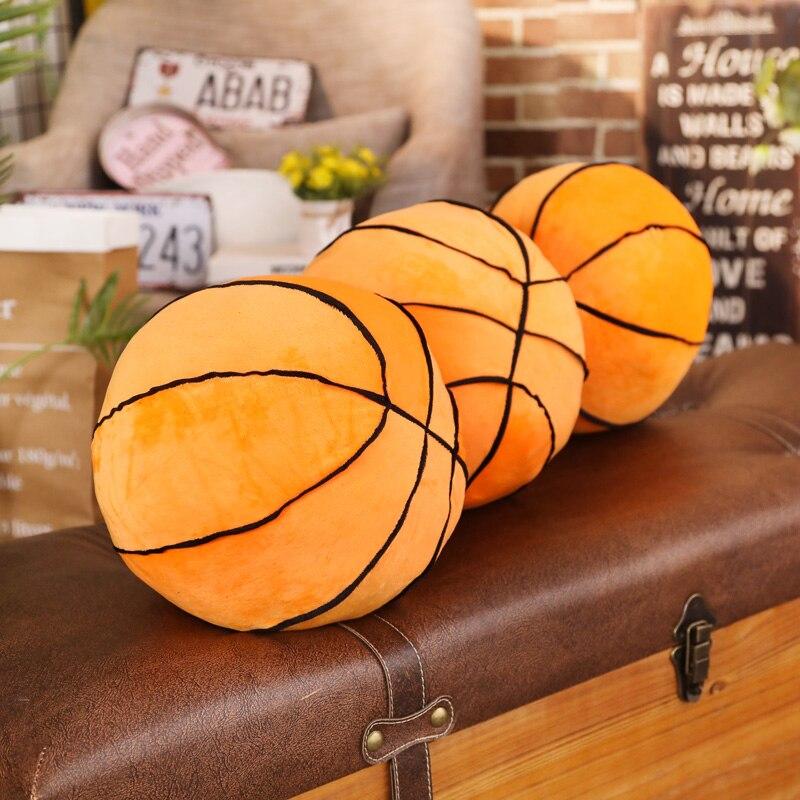 basquete almofada travesseiro desenhos animados brinquedos de 04