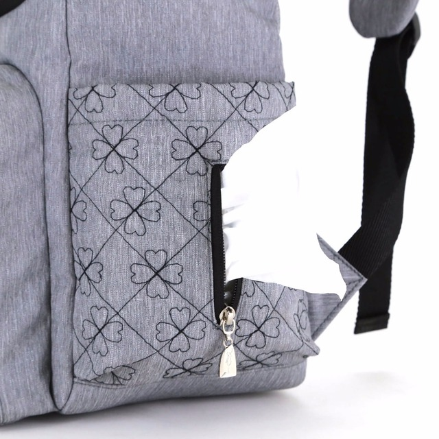 Diaper Bag Fashion Mummy Maternity Nappy Bag