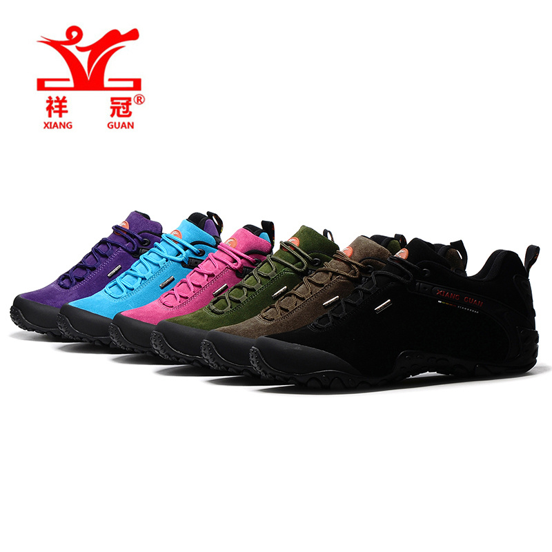Top Quality Womens shoes sales Sports Outdoor Hiking Trekking Shoes font b Sneakers b font For