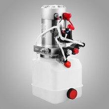 Электрический гидравлический насос для гидравлического подъемного домкрата для 10LCZYYBTXDZY