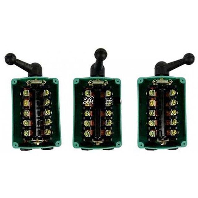 Regen Proof Omkeren 60A Drum Switch Vooruit/Uit/Achteruit Motor Control