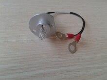 Compatível para mindray bs200 BS 380 BS 420 12v 20w, analisador de química lâmpada halógena, C000 198 1.0