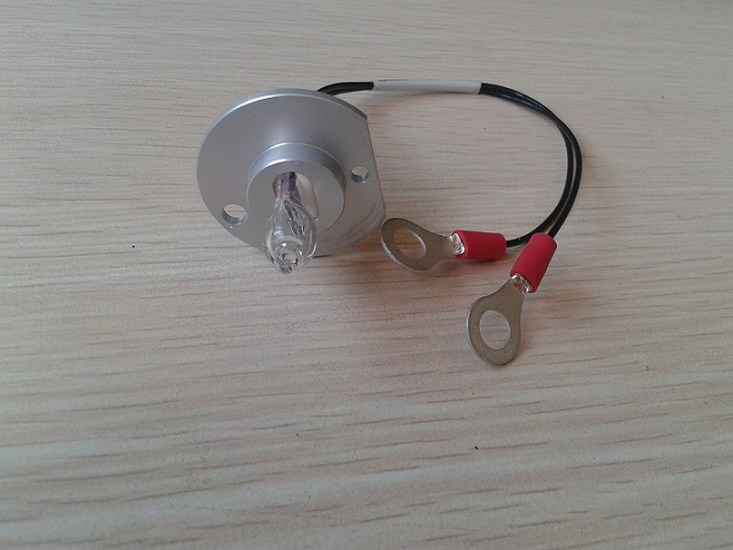 Compatible For Mindray BS200 BS-380 BS-420 12V 20W,chemistry Analyzer Halogen Lamp,C000-198-1.0