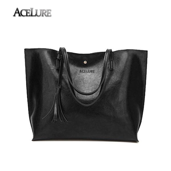 ACELURE Winter Women Bag...