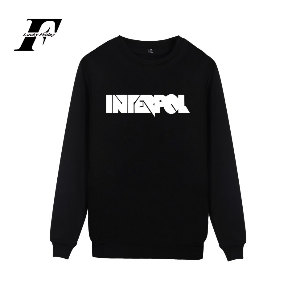 5d015137909a5 Detail Feedback Questions about LUCKYFRIDAYF INTERPOL Punk Band 3D Printed  2017 Cartoon Hoodies Sweatshirt Men women Capless moletom Hip Hop tracksuit  Plus ...