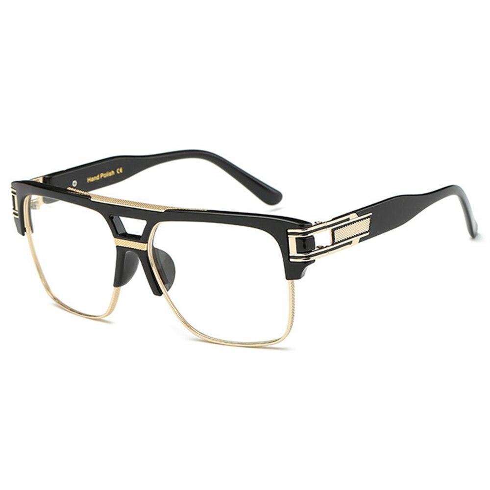 be3374302c6a3 KeiKeSweet Top Super Estrelas Homem Mulheres Óculos de Sol Do Espelho Do  Vintage Partido Grife Do Punk Hot Fresco Óculos de Sol Óculos de Raios de  Grandes ...
