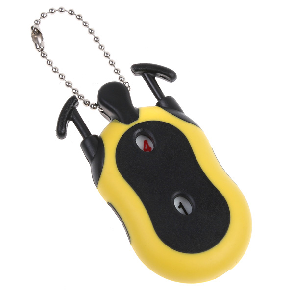 Image 2 - New Handy Mini Golf Stroke Shot Putt Score Counter Tally Keeper with Key Chain Golf Score Indicator Scoring Device Hot Sale-in Golf Training Aids from Sports & Entertainment