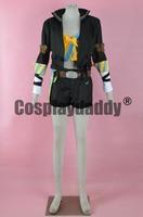 Uma Musume: Pretty Derby Team Spica Vodka Outfit Idol Form Anime Cosplay Costume F006