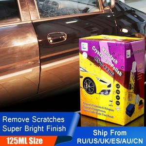 Image 1 - Araba balmumu Styling araba parlatma kiti araba gövde taşlama bileşiği macunu seti kaldırmak onarım çizik araba boyası bakım oto lehçe temizleme