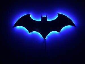 Lampada Lego Batman : Best top batman wall lamp brands