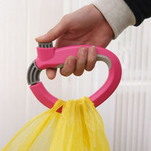 2 Pcs Shopping Grocery Bag Holders Handle