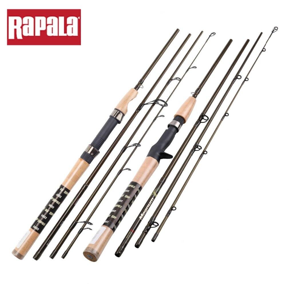 Buy original rapala brand magnum for Best fishing pole brands