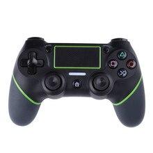 PS4 Bluetooth для Беспроводной Игровой Контроллер для Sony PS4 Контроллер Dualshock 4 Джойстик Геймпад для PlayStation 4 контроллер Dualshock 4 для ПК