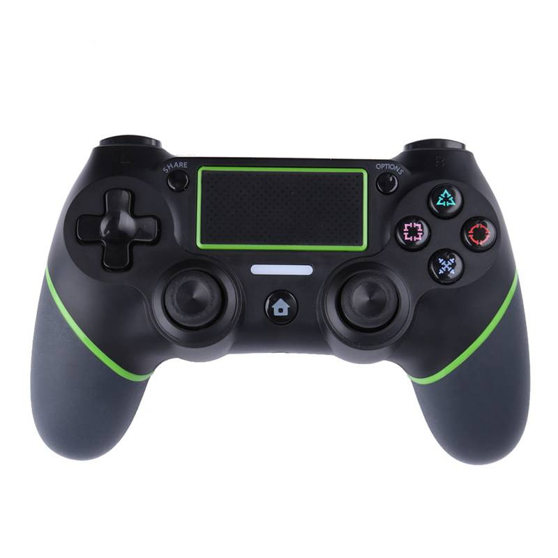 PS4 Bluetooth Wireless Game Controller for Sony PS4 Controller Joystick Gamepad for PlayStation 4 Dualshock 4 and PC игровая приставка sony playstation 4 slim 1tb fifa 18 dualshock 4