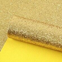 David accessories 20*34 см Простые разноцветные блёстки из искусственной кожи искусственная кожа, DIY Швейные Hairbow, сумок, обуви, Материал, 1Yc6146