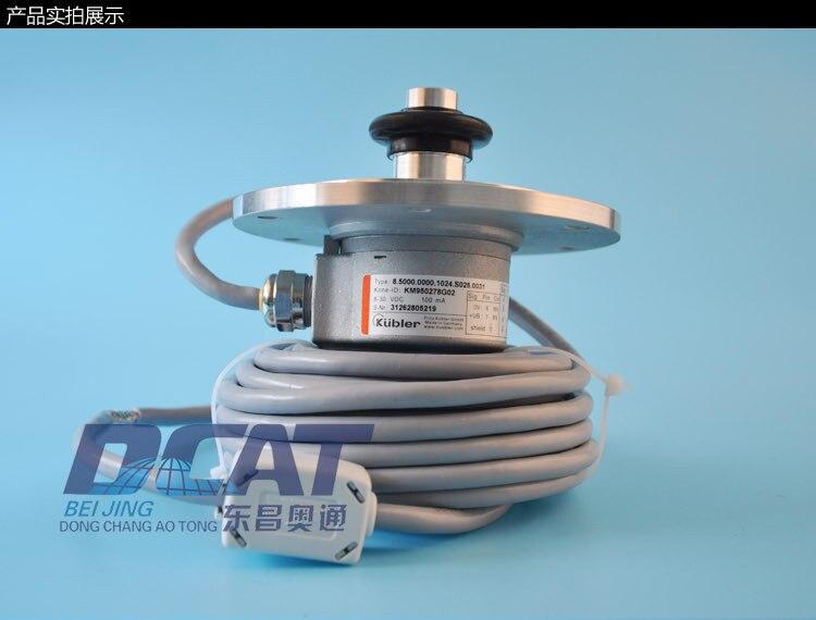 FREE SHIPPING  KM950278G01 KM950278G02 Elevator Parts Encoder Sensor