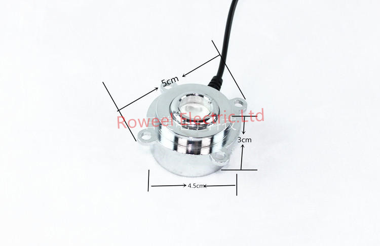 Single head humidifier core Ultrasonic Mist Maker Fogger Fog Water Pond Atomizer