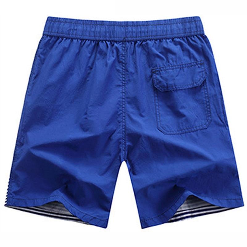 Pantallona të shkurtra të shkurtra pantallona të shkurtra - Veshje për meshkuj - Foto 3