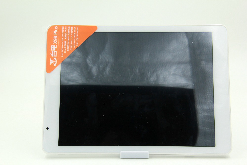 NEWEST!!!Teclast X98 plus Intel T3 Z8300 Tablet PC IPS Retina 2048x1536 4GB RAM 64GB EMMC Windows 10 WiFi HDMI 2MP+5MP Camera