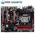 Original Usado Desktop Motherboard Gigabyte GA-Z170X-GAMING 3 Z170 LGA 1151 i7 i5 i3 DDR4 M.2 64G SATA3 USB3.1 VGA HDMI DVI ATX